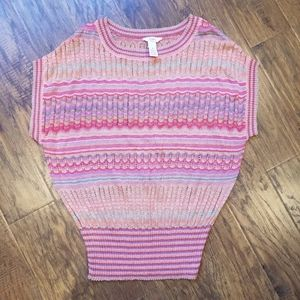 🦊3 for $20 Candie's sweater